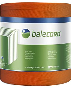 Balecord Twine - 8500/245, Orange