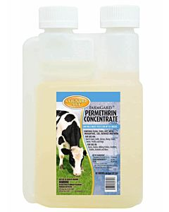 Farmgard 13.3% Concentrated Permethrin Tip And Pour 32 oz Bottle
