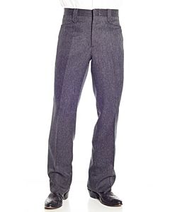 Men's Heather Dress Ranch Pant