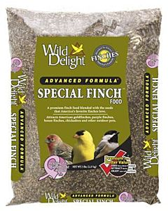 Special Finch Food - 5 lb