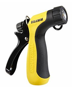 Hot Water Pistol Spray Nozzle - Yellow