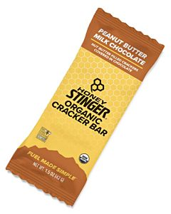 Cracker Bar - Peanut Butter Chocolate, 1.5 oz