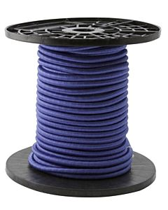 Bungey Cord Rolls - Blue, 5/16 in x 100 ft