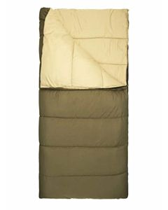 Middle Fork 20/30 Degree Sleeping Bag - Olive