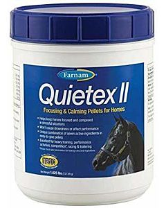Quietex Ii Pellets - 1.625 lb