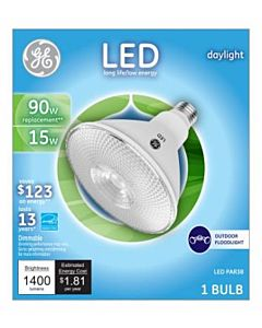 Led 15W Daylight Flood Light Bulb