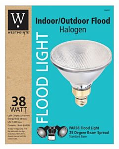 Standard Halogen Flood Bulb