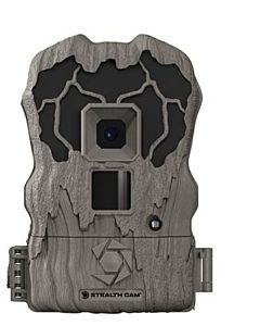 Qv16K 16Mp Infrared Trail Camera Kit
