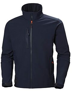 Men's Kensington Softshell Jacket