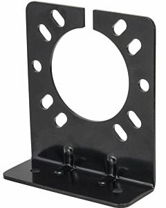 Universal Mounting Bracket - Black