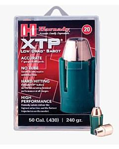 Xtp Low Drag Sabot (.50/ .430 Caliber)