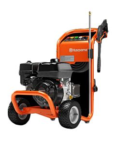 Hh36-3600 Psi Pressure Washer - Black|Orange