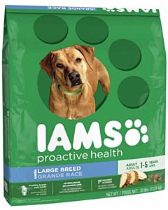 Proactive Health Large Breed Food - 30 lb