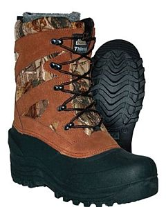 Men's Ketchikan Waterproof Boots