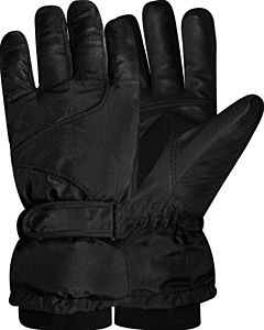 Men's 40Gm Taslon Glove - Black