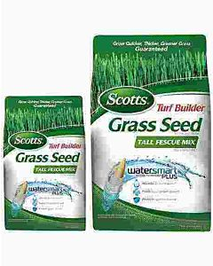 Turf Builder Tall Fescue Grass Seed Mix - 3 lb