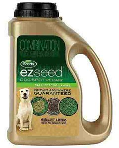 Turf Builder Ez Seed Dog Spot Repair - 2 lb