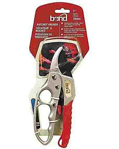 1-Inch Deluxe Ratchet Pruner