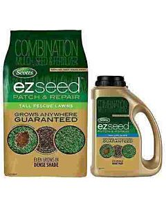 Turf Builder Ez Seed Tall Fescue Lawns - 3.75 lb