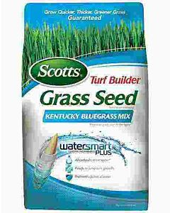 Turf Builder Kentucky Blue Grass Seed Mix - 3 lb
