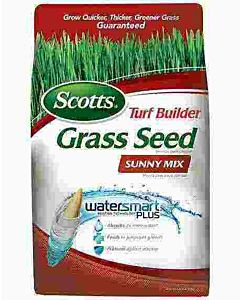 Turf Builder Sunny Grass Seed Mix - 3 lb