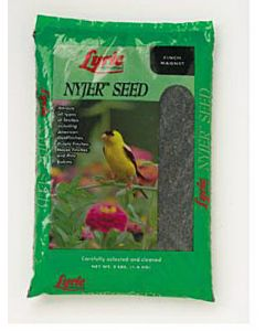 Nyjer Seed Bird Food - 25 lb