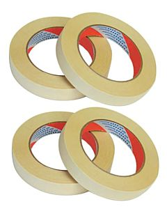 Freezer Tape Pack Of 4