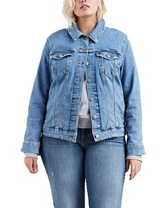 Women's Origional Trucker Jacket