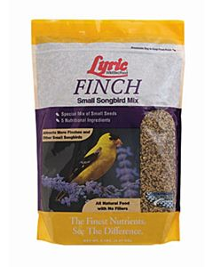 Finch Wild Bird Food-5 lb
