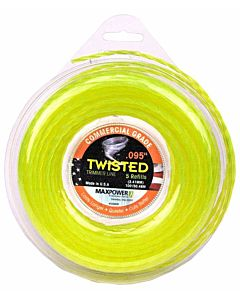 Twisted Premium Grade Trimmer Line .095 in X 100'