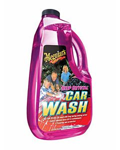 Deep Crystal Car Wash -64 oz