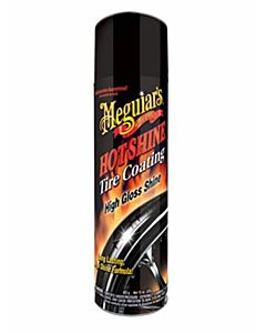 Hot Shine Tire Coating -15 oz