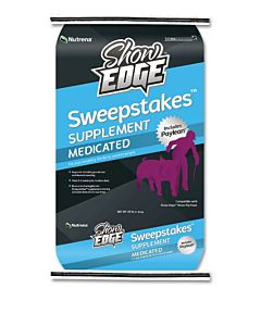 Show Edge Sweepstakes - 25 lb
