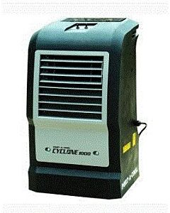 160 Evaporative Cooler - Black