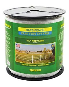 "Safe-Fence 1-1/2"" Polytape"