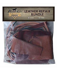 Leather Repair Bundle - 1 lb