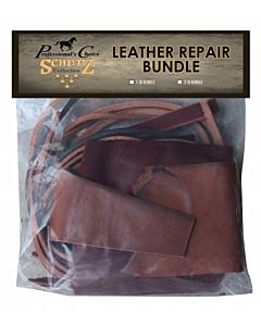 Leather Repair Bundle - Leather, 1 lb