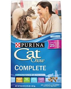 Cat Food Complete - 16 lb