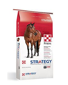 Strategy Gx Horse, 50 Lbs.