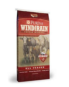 Purina Wind And Rain Storm All Season