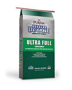 High Octane Ultra Full Supplement