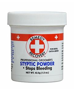 Styptic Powder - 1.5 oz