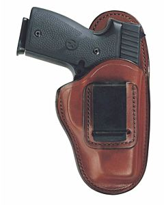 Professional Inside Waistband Holster Right Hand - Tan