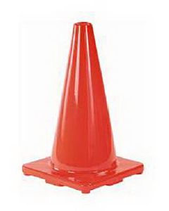 "18"" Orange Safety Cone"