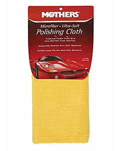 Polishing Cloth Ultra Soft -1 Count