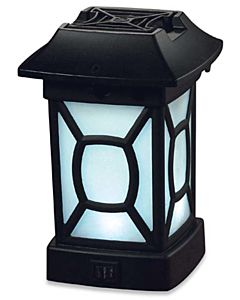 Thermacell Mosquito Patio Shield Lantern Portable - 1.36 Lbs
