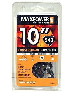 Saw Chain Chain - 10 in