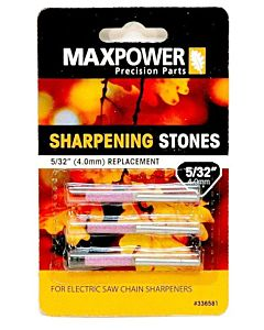 Sharpening Stones 3 Pack - 5/32 in