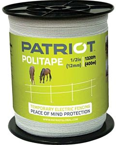 Electric Fence Politape 1320'