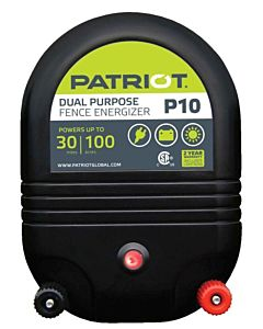 P10 Dual Purpose Energizer